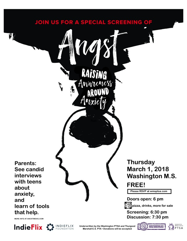Angst Poster Image